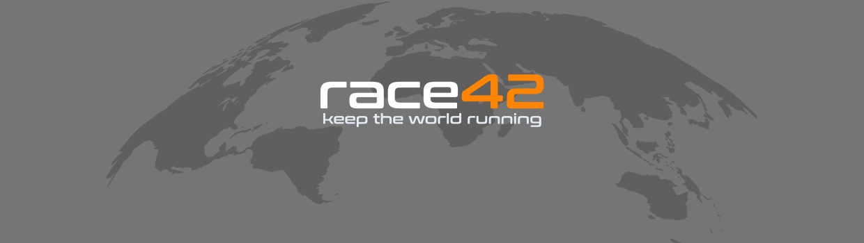 race42 - keep the world running